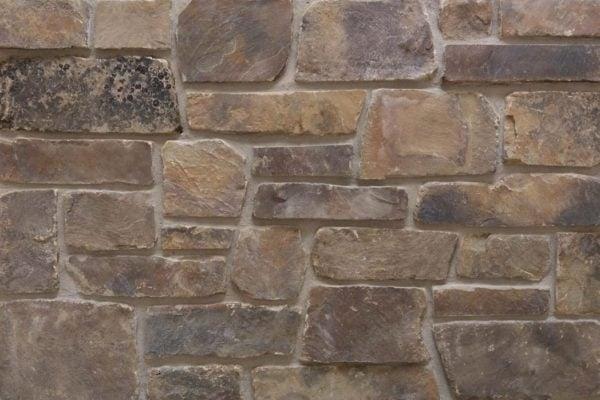 Highlander Natural Stone Veneer