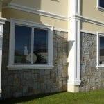 Kingsbury Thin Stone Veneer Exterior