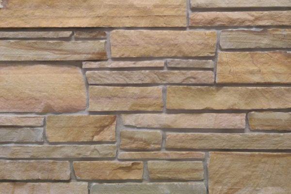 Laramie Natural Stone Veneer