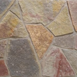 Maricopa Natural Stone Veneer