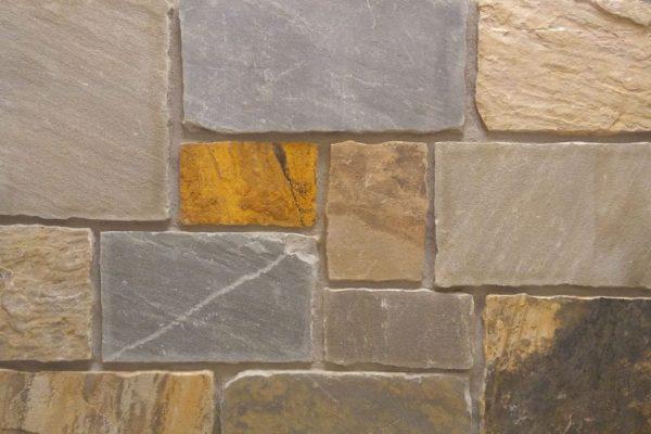 Marietta Natural Stone Veneer