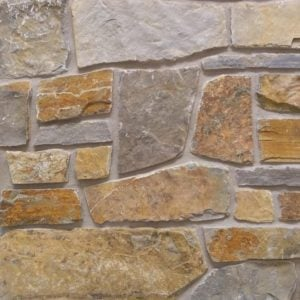 Mcgregor Natural Stone Veneer