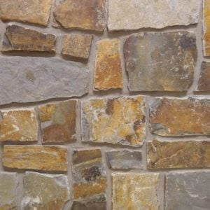 Moose Lake Natural Stone Veneer