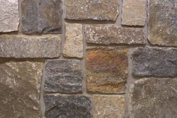 Narragansett Natural Stone Veneer