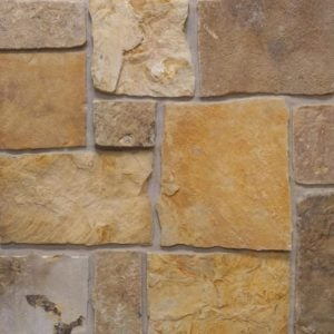 Oak Canyon Natural Stone Veneer