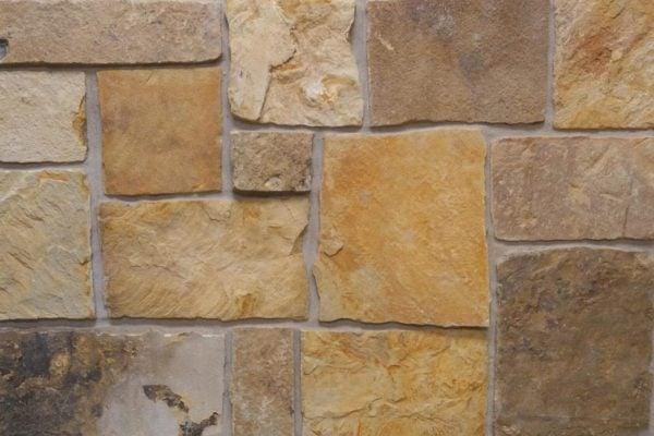 Oak Canyon Natural Stone Veneer