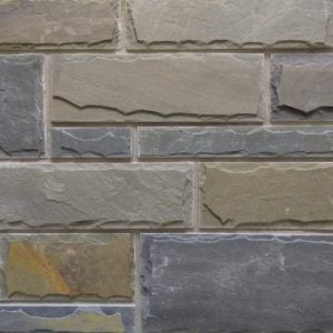 Portsmouth Natural Stone Veneer