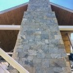 Queen Creek Thin Stone Veneer Exterior