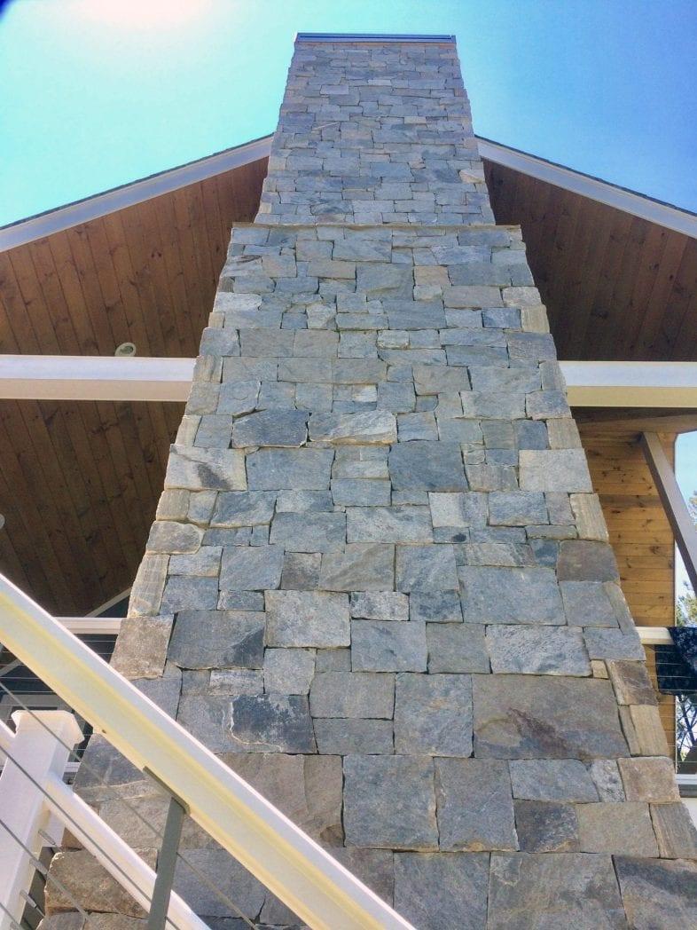 Queen Creek Thin Stone Veneer Exterior