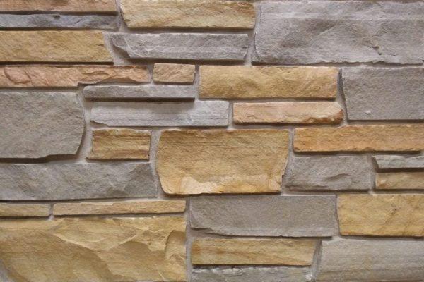Santa Clara Natural Stone Veneer