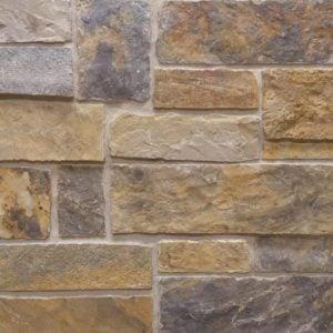 Shenandoah Natural Thin Stone Veneer