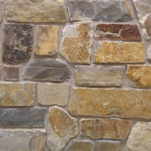 Sun Valley Natural Stone Veneer