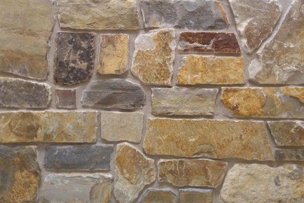 Sun Valley Natural Stone Veneer