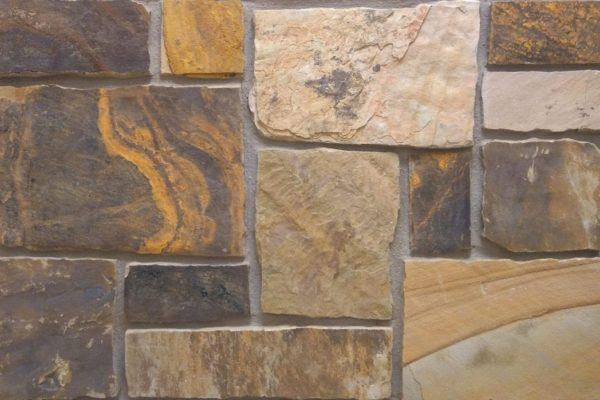 Timber Creek Natural Stone Veneer