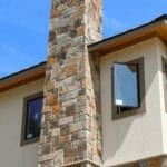 Timber Creek Real Thin Stone Exterior