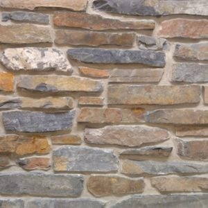 Torrington Natural Stone Veneer