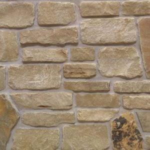 Venetian Natural Thin Stone Veneer
