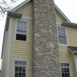 Washington Thin Stone Veneer Exterior