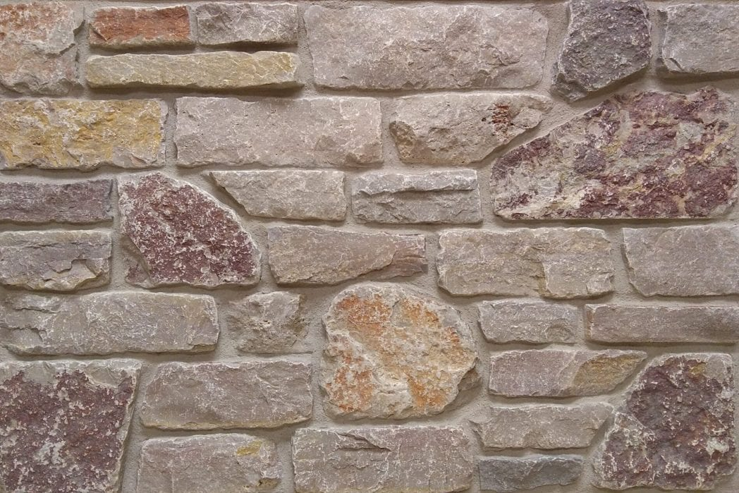 Washington Natural Stone Veneer