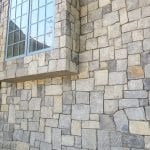 Williamsburg Natural Stone Veneer Exterior