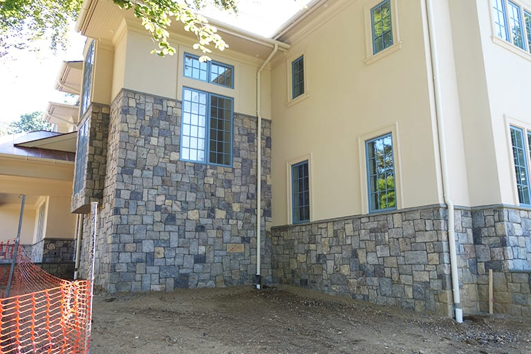 Williamsburg Natural Stone Veneer