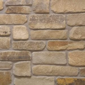 Winchester Tumbled Natural Thin Stone Veneer