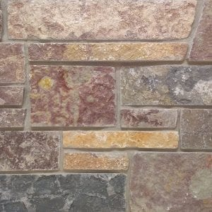 Ambrose Natural Thin Stone Veneer