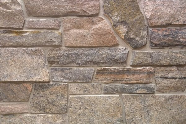 Appleton Natural Thin Stone Veneer