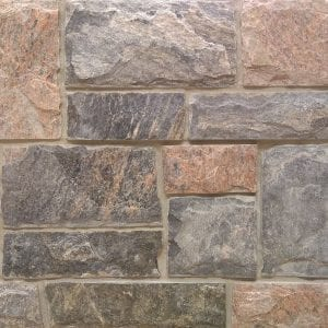 Ashbridge Natural Thin Stone Veneer