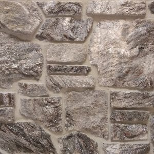 Night Mist Natural Thin Stone Veneer
