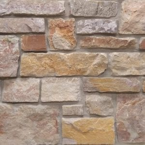 Pennington Natural Thin Stone Veneer