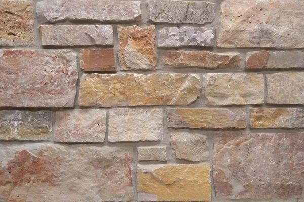 Pennington Natural Thin Stone Veneer