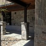 Ashbridge Natural Thin Stone Veneer Exterior