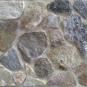 Split Granite Fieldstone Natural Stone Veneer