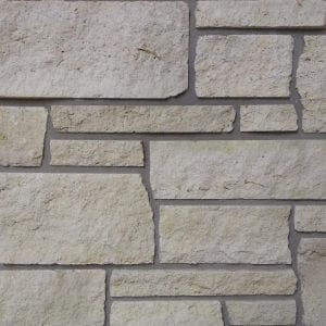 Athens Natural Thin Stone Veneer