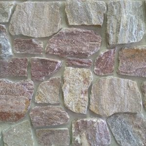 Bordeaux Natural Thin Stone Veneer
