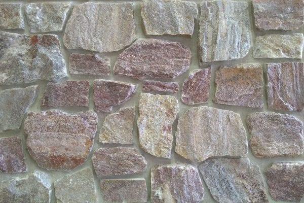 Bordeaux Natural Thin Stone Veneer