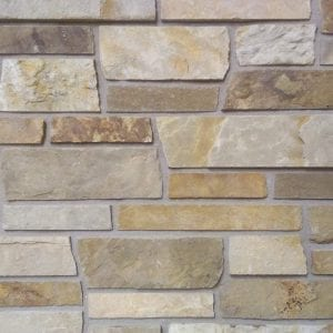 Cedar Ridge Natural Thin Stone Veneer