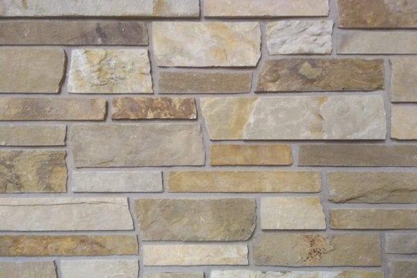 Cedar Ridge Natural Thin Stone Veneer