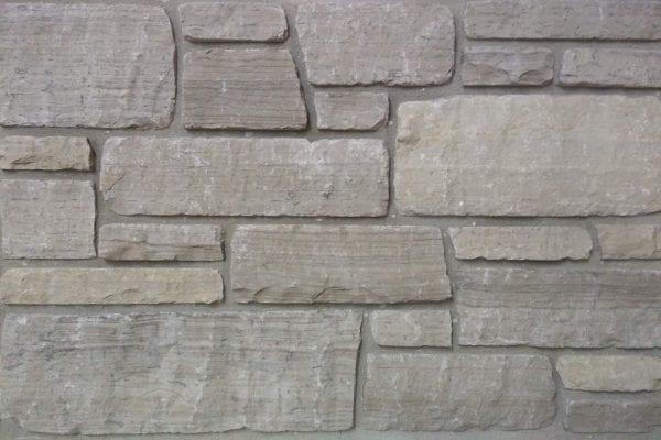 Chalet Natural Thin Stone Veneer