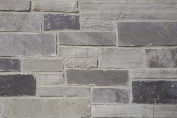 Charcoal Canyon Natural Thin Stone Veneer