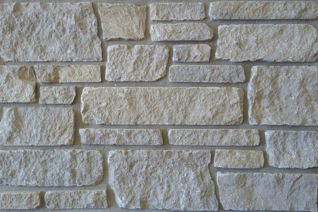 Hamilton Natural Thin Stone Veneer Quarry Mill
