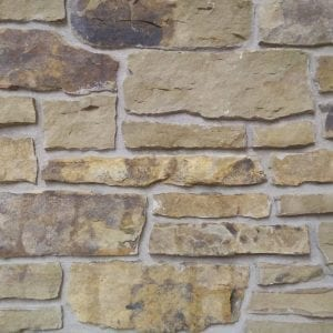 Heritage Natural Thin Stone Veneer