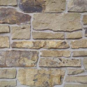 Heritage Natural Thin Stone Veneer