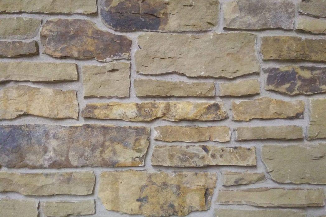 Thin Brick Veneer Stone Natural Thin Stone: Heritage - Natural Thin Stone Veneer