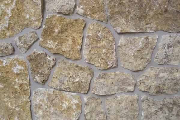 Mediterra Natural Thin Stone Veneer