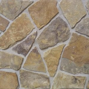 Northwoods Natural Thin Stone Veneer