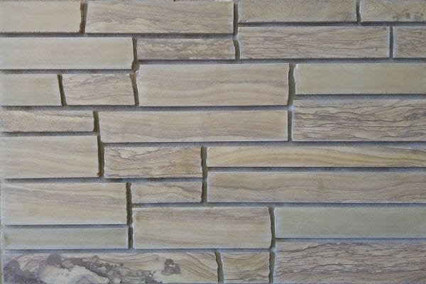 Sequoia Natural Thin Stone Veneer