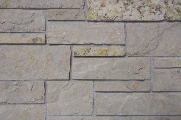 Victoria Natural Thin Stone Veneer