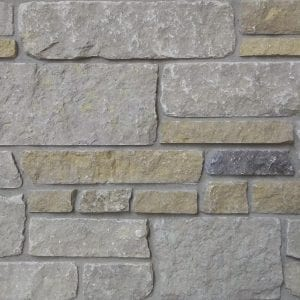 Abingdon Real Quarried Thin Stone Veneer